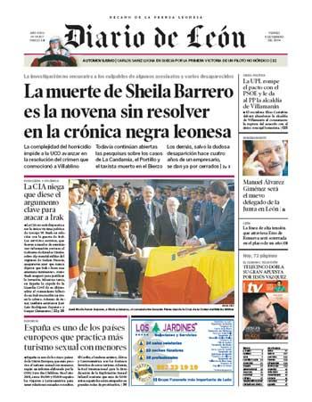 diario tribuna salamanca: